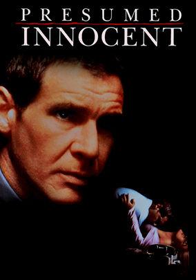 უდანაშაულობის პრეზუმცია (ქართულად) - Presumed Innocent / Презумпция невиновности (1990)
