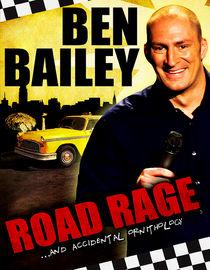 Comedian Ben Bailey Comedy Central