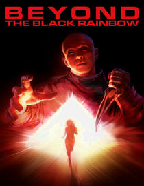 1983 Science Fiction Black Rainbow