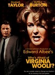 Who's Afraid of Virginia Woolf? (1966) poster