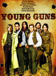 Young Guns (1988) Box Art