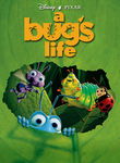 A Bug's Life (1998) Box Art