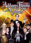 Addams Family Values (1993) Box Art