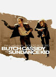 Butch Cassidy and the Sundance Kid (1969) Box Art