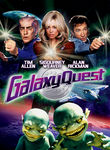 Galaxy Quest on Netflix