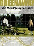 Draughtsman's Contract poster