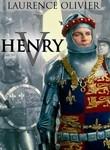 Henry V (1944) Box Art