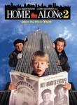 Home Alone 2: Lost in New York (1992) Box Art