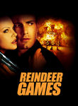 Reindeer Games (2000) Box Art