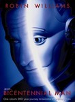 Bicentennial Man (1999) Box Art