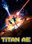 Titan A.E. poster