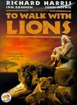 To Walk with Lions (1999) Box Art