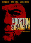 Boston Strangler poster