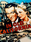 In Old California (1942) box art