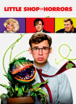 Little Shop of Horrors (1960) poster