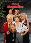 Steel Magnolias (1989) Box Art
