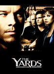 The Yards (2000) Box Art