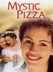 Mystic Pizza (1988) Box Art