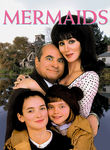 Mermaids (1990) Box Art