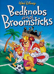 Bedknobs and Broomsticks (1971) Box Art
