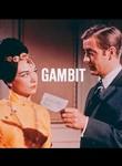 Gambit (1966) Box Art