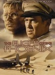 The Flight of the Phoenix (1965) Box Art
