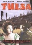 Tulsa (1949) Box Art
