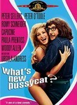 What's New, Pussycat? (1965) poster