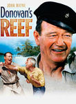 Donovan's Reef (1963) Box Art