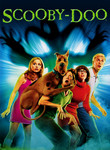 Scooby-Doo (2002) Box Art