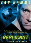 Replicant (2001) Box Art
