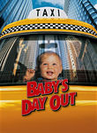 Baby's Day Out (1994) Box Art