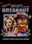 Breakout (1975) Box Art