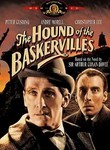 Hound of the Baskervilles (1959) poster