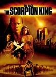 The Scorpion King (2002) Box Art
