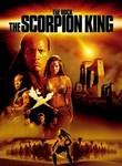 The Scorpion King (2002) Box Art
