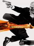 The Transporter (2002) Box Art