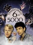 Transylvania (2006) poster