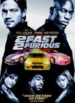 2 Fast 2 Furious (2003) Box Art