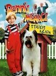 Dennis the Menace Strikes Again (1998) Box Art
