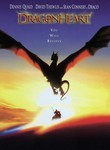 Dragonheart (1996) Box Art