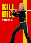 Kill Bill: Vol 2 (2004) Box Art