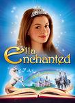 Ella Enchanted (2004) Box Art