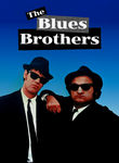 The Blues Brothers (1980) Box Art