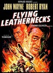 Flying Leathernecks (1951) Box Art