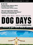 Dog Days (Hundstage) poster