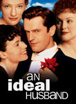 An Ideal Husband (1999) Box Art