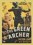 Green Archer poster