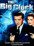 Big Clock (1948) poster
