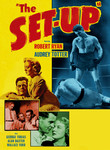 The Set-Up (1949) Box Art